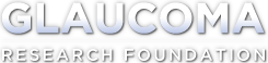 Glaucoma Research Foundation Logo